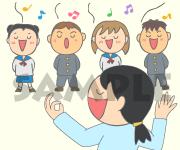 さし絵イラスト例03